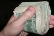Příjem plateb v hotovosti má svá pravidla určená zákonem
