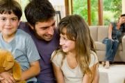 Priorita u rozvodu jsou děti a finance. Reklamace zboží druhým majitelem. Citlivé údaje stále dost nechráníme