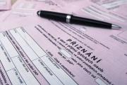 Přiznání k dani z příjmů fyzických osob bude ve dvou verzích