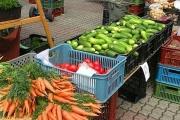 Pro trhy a tržnice se také chystá podpora z podpůrného programu Agricovid