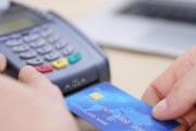 Problém s placením kartou může nastat třeba překročení počtu plateb nebo počtu výběrů za den