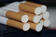 """Prodej cigaret s tabákovou nálepkou """"T"""" končí posledního března 2018"""