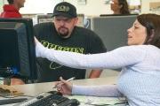 Registraci na pracovním úřadě rozhodně neházejte za hlavu