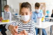 Rotační výuku je nutné akceptovat a v době otevřené školy tam dítě posílat, jinak rodič přijde o ošetřovné