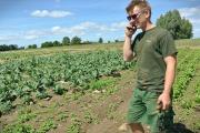 Semináře pro zemědělské podnikatele v listopadu v Praze i Olomouci