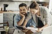 Sleva na dani na manželku za rok 2020 a covidové podpory to může velmi snadno znamenat chybu v daňovém přiznání