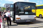 Sleva na jízdném i v autobusech pro studenty i důchodce od června 2018