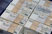Solidární daň za rok 2017 se platí z příjmů nad limit 1 355 136 Kč
