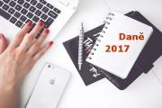Souhrn daňových změn pro rok 2017