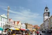 Stát chce finančně přispět městům na znovuobnovení turistického ruchu