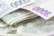 Superhrubá mzda se nejspíš skutečně zruší a poslanci schválili i zvýšení základní slevy na poplatníka