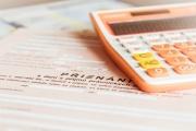 Upozornění k tiskopisům daňového přiznání 2020 ohledně uplatnění očekávané daňové ztráty