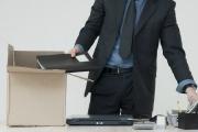 Vedoucí zaměstnanec může mít také nárok na odstupné, ale jen z důvodu organizačních změn