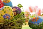 Velikonoce 2021 budou mít mimořádně zavřené obchody včetně potravin i na Velký pátek a standardně bude zavřeno na Velikonoční pondělí