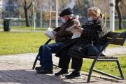 Velikonoce v roce 2021 posunou některé výplatní termíny důchodů o den dříve jiné o dva dny později