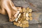 Vkládání hotovosti v mincích na účet není zrovna snadné a nebude to lepší ani v budoucnu