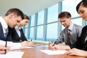 Výběrové řízení a ochrana osobních údajů zaměstnance