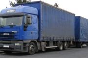 Vyplácení místní minimální mzdy řidičům v EU bude s omezením