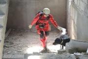 Záchranářům dobrovolníkům náleží vyšší nemocenská, když onemocní či se zraní při zachraňování