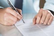 Žádost o podzimní kompenzační bonus i čestné prohlášení musí být nutně podepsány