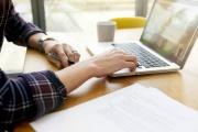 Zaměstnavatelé musí povinně od září 2020 vice tiskopisů ohledně sociálního pojištění zasílat pouze v elektronické podobě