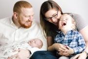 Zbytek rodičovského příspěvku, který rodiny nestihnou dočerpat, kvůli narození dalšího potomka už tak snadno nepropadne
