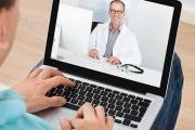 Zdravotní služby na dálku, jsou dobrým pomocníkem, ale nemohou zcela nahradit běžnou lékařskou péči
