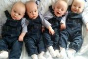 Zvýšení rodičovského příspěvku už toužebně očekávají zejména rodiče vícerčat, ministerstvo urychlí projednávání