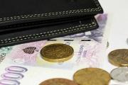 Zvýšení slevy na dani na poplatníka vláda opět nepodpořila