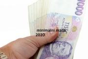 Zvýší se minimální mzda v roce 2020 na 14 700 Kč, 15 000 Kč nebo to bude mnohem méně?